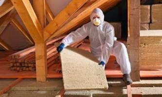 3 Технології утеплення підлоги і перекриттів мінеральною ватою
