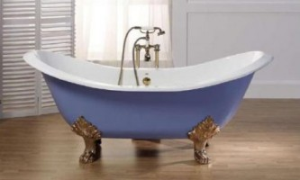 Чавунна ванна: переваги і недоліки
