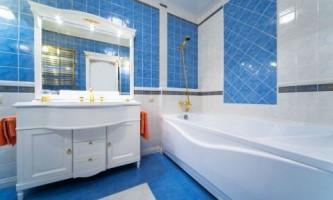 Кольорове настрій: 10 ідей для ванної кімнати