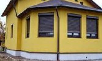 Фундаменти для заміських будинків