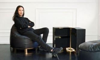 Істинний шик: олександр венг випускає колекцію трендової меблів