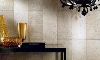 Італійська компанія представляє розкішну колекцію декоративних настінних панелей