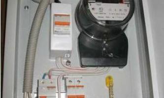Електрична розетка, ремонт і заміна