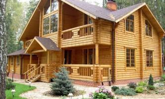Електропроводка в дерев`яному будинку