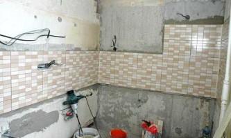 Електропроводка у ванній кімнаті