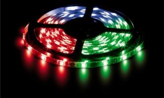Як підключити світлодіодну стрічку за 5 хвилин