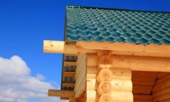 Як побудувати якісний і довговічний дерев`яний будинок