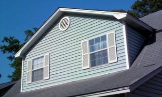 Як правильно підшити звіси даху