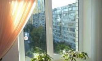 Як проводиться обробка віконних укосів своїми руками