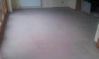 Як самостійно зробити бетонну стяжку?