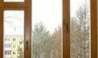 Як вставити скло у вікно