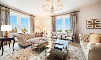 Як виглядають апартаменти, вартістю 500 тисяч доларів в місяць?