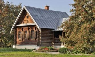 Як захистити дерев`яний будинок?