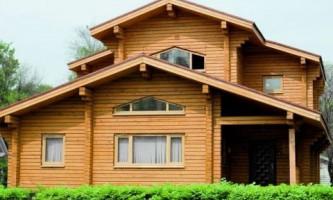 Як захистити деревину від зовнішніх впливів