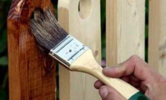 Який антисептик для дерева краще - поради професіоналів