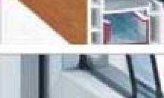 Який профіль пластикових вікон краще?