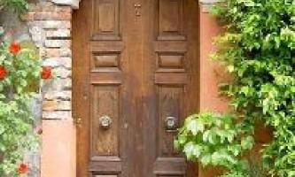 Яку вхідні двері вибрати