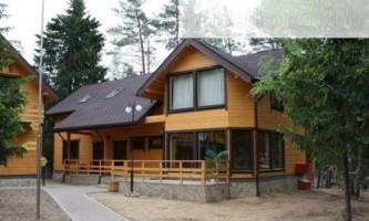 Технологія зведення фінського каркасного будинку