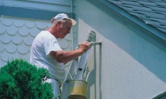 Фарба для фасаду: необхідні властивості