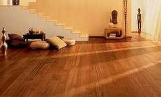 Ламінована підлога: керівництво по укладанню