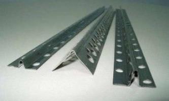 Маяки для бетонної стяжки підлоги: правила і способи їх установки