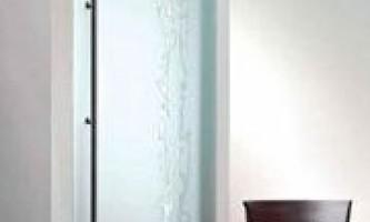 Матеріал міжкімнатних дверей