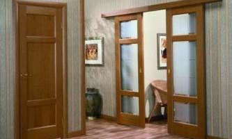 Міжкімнатні двері: яку вибрати?