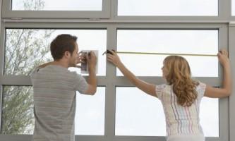 Монтаж вікон: помилки при розмітці і підготовці отвору