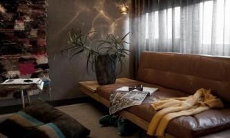 Незвичайний концептуальний австралійський готель з модним інтер`єром