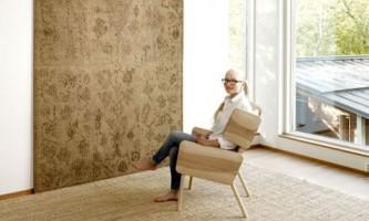 Нова колекція стильних акустичних настінних панелей від фінського дизайнера
