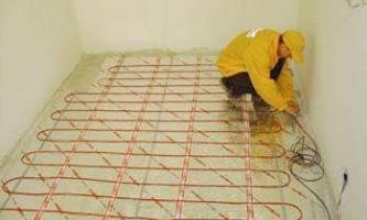 Одножильний або двожильний тепла підлога: який вибрати