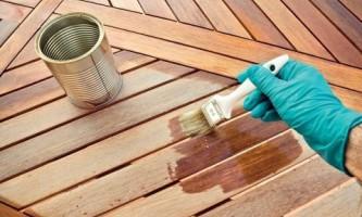 Вогнезахист деревини. Відповіді на основні питання