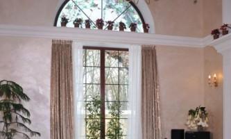 Вікна: як збільшити кількість світла?
