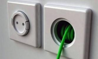 """Оригінальні розетки - """"ні"""" спутаним проводам!"""