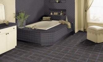 Особливості розмірів керамічної плитки для ванної