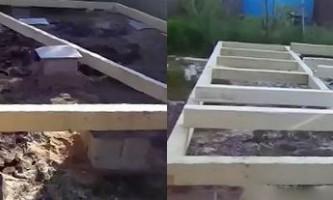 Особливості будівництва дерев`яного будинку за каркасною технологією