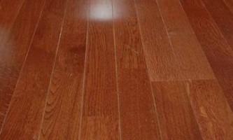 Особливості укладання ламінату на дерев`яну підлогу: основні принципи роботи.