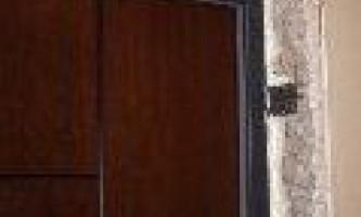 Укоси для вхідних дверей