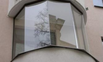 Плюси і мінуси безрамного скління балконів і лоджій