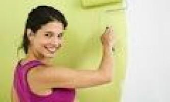 Фарбування будинку - фарбуємо стіни, фасад і дах
