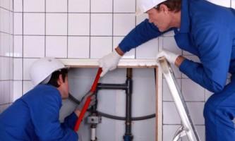 Причини засмічення каналізаційних труб