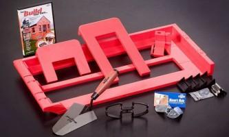 Пристосування для кладки цегли: огляд найпопулярніших