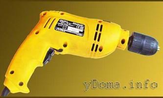 Ремонт дрилі - як зняти і встановити патрон