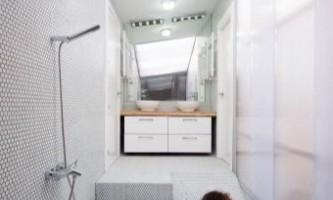 Змішувач для душової кабіни