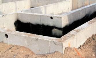 Специфіка облаштування стрічкового фундаменту приватного будинку