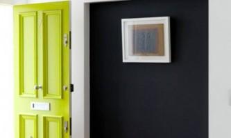 Стильні двері - новий тренд в интерьерном мистецтві