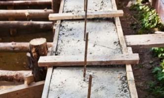 Будівельна опалубка: для чого потрібна і яку вибрати?