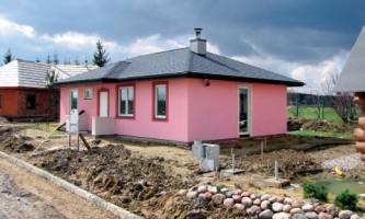 Будівництво каркасного будинку. Покроковий опис