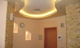 Світлодіодна стрічка для стелі: види, кольору, установка
