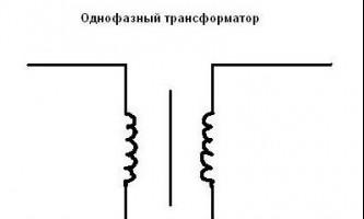Трансформатори струму і напруги